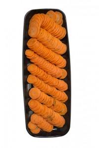 Bulk-Carrots